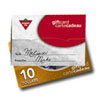 Canadian Tire Gift Card Certificate