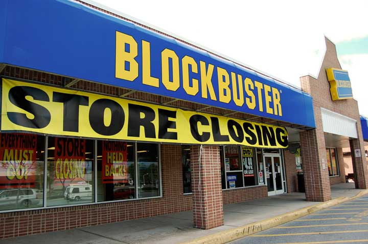 blockbuster gift card bankruptcy