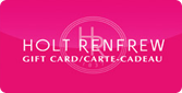 Holt Renfrew
