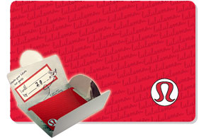 Check Lululemon Gift Card Balance | Cash-in your gift cards